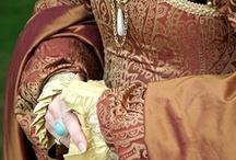 SCA Tudor / Elizabethan