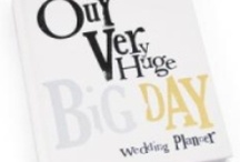 Great engagment gift ideas / Great engagement gift ideas for brides to be including wedding planner books, wedding diaries, photo frames and more - all at affordable prices. / by Toad Lily