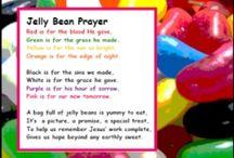 Sunday School Ideas / by Ashley Nebel