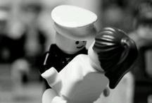 Lego  / by Ursula Asmat