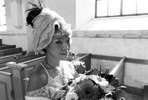 The Bride / LOVE LOVE LOVE  ♥