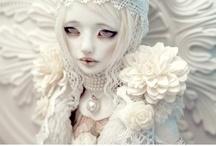 Dolls / BJD / Sculptures