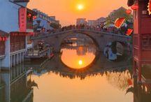 Zhong Guo / China, the middle kingdom