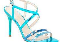 Cinderella heels / Stunning heels that make you feel like Cinderella