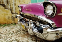 I want to go to...Cuba