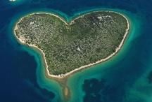 I want to go to...Croatia