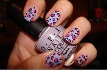 Nails  / by Ursula Asmat