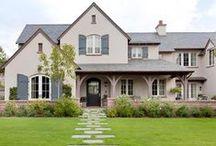 House Plans / House plan ideas. Architecture inspiration. Family floor plans. Farmhouse.
