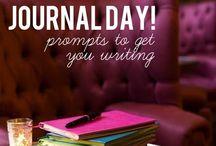Calendars, Planners, Journals / by Wanda Bankson