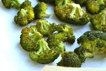 Vegetable Based Dishes and Sides / by Ashley Nebel