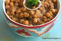 Bean Based Dishes and Sides / by Ashley Nebel
