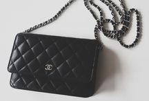 bags & accessories / by Iulia Namaşco