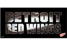 Red Wings Stuff That I Want
