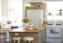 Kitchen Rehab / by Dawn Skelton