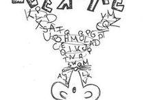 """Die Leseratte / """"Die Leseratte"""" ist die Gruppenzeitschrift der Lese- und Schreibwerkstatt in Nalbach. Sie wird von den Mitgliedern (Kinder, Jugendliche und Teammitglieder) der unterschiedlichen Gruppen der Lese- und Schreibwerkstatt geschrieben und gestaltet.  Downloads: http://papierverziert.de/die-leseratte Online-Ausgabe: https://issuu.com/lesenische/"""