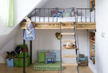 TAA - Loft and bunk beds / Loft and bunk beds for small spaces