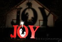 Holidays- Christmas / by Honey Mommy