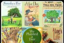 Great Nature Reads / Can't get enough of trees and nature outside? Pick up one of these great books about trees, nature, the outdoors, conservation, and environmental stewardship--we've hand-picked them for both kids and adults. Happy reading!