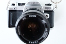 PHOTOGRAPHY / Photography tips and inspiration. Ideas to help up your photography game.