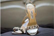 Shoe Closet / #shoeaholic #loveshoes #shoes #heels #pumps #dorsay #flats #Louboutin #ChristianLouboutin #Valentino #MiuMiu #JimmyChoo #ManoloBlahnik #BadgleyMischka #KateSpade #BenjaminAdams #bridalshoes #Bridal