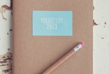 project life / by Mirjam