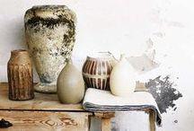 Ceramics / by Marienne Pachonick
