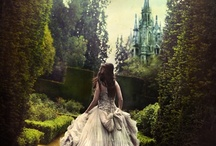 Fairy Tales and Story Inspiration / by Shoshanna