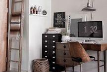 Lar./ Home / Casa, ambientes inspiradores./Home, inspiring spaces. / by Letícia Queiroz