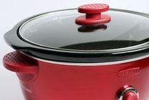 Crock Pot & Slow Cooker