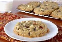 Cookies. Bar & Brownies