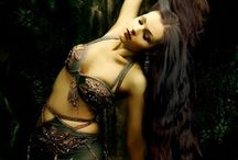 Belly Dance / by Ryelle Raqs