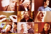 GRiMM / Keep Grimm Weird...it is based in Portland after all  / by Cheryl