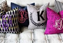 baskets....pillows....candles.....stuff I adore! / by Kelly Gardner