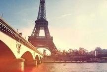 We Will Always Have Paris / #Paris #France #jadoreparis