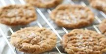 FOOD: Cookies / Cookies. This board is all about cookies. Cookies are special like that. They deserve their own board. Right?