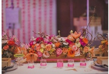 Beautiful spring floral designs / by Laughing Lady Flower Farm