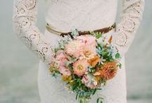 summer floral designs / by Laughing Lady Flower Farm