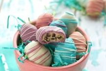 HOLIDAY: Easter / Easter Inspiration