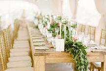 Wedding Inspiration / Inspiration