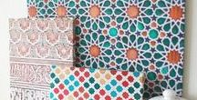 DIY Ramadan and Eid crafts / DIY crafts, decorations and favors for ramadan and eid