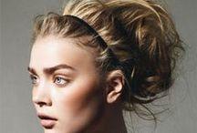 hair / by Stephanie Jue