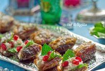 Eid recipes and ideas / Eid recipes and decoration ideas