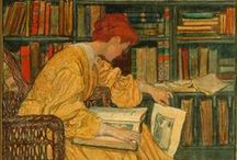 Timeless Joys of Reading