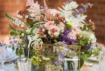 Art Deco wedding / Art Deco / art nouveau wedding inspiration / by Laughing Lady Flower Farm