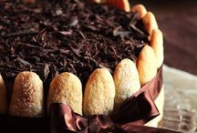 Desserts / by Nickey Guertin