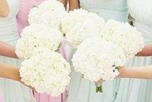 Inspiring bouquets
