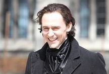 Handsome mens who are Tom Hiddleston