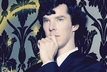 Handsome mens who are Benedict Cumberbatch