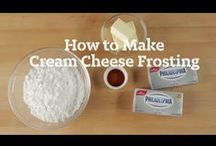 Recipe & Cooking Videos / Quick step by strep cooking videos for dinner, desserts, snacks and more.  / by Tina Butler {Mommy's Kitchen}