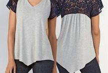 Redesign T-shirt og singlet